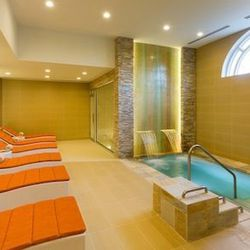 """<span class= """"credit"""">Image Via Ritz-Carlton Key Biscayne</span><p><b>Ritz-Carlton Key Biscayne:</b> The Spa Ritz Carlton Key Biscayne just underwent a $2 million makeover, so you know a visit there will be good for your soul. Lounge about their newly re"""