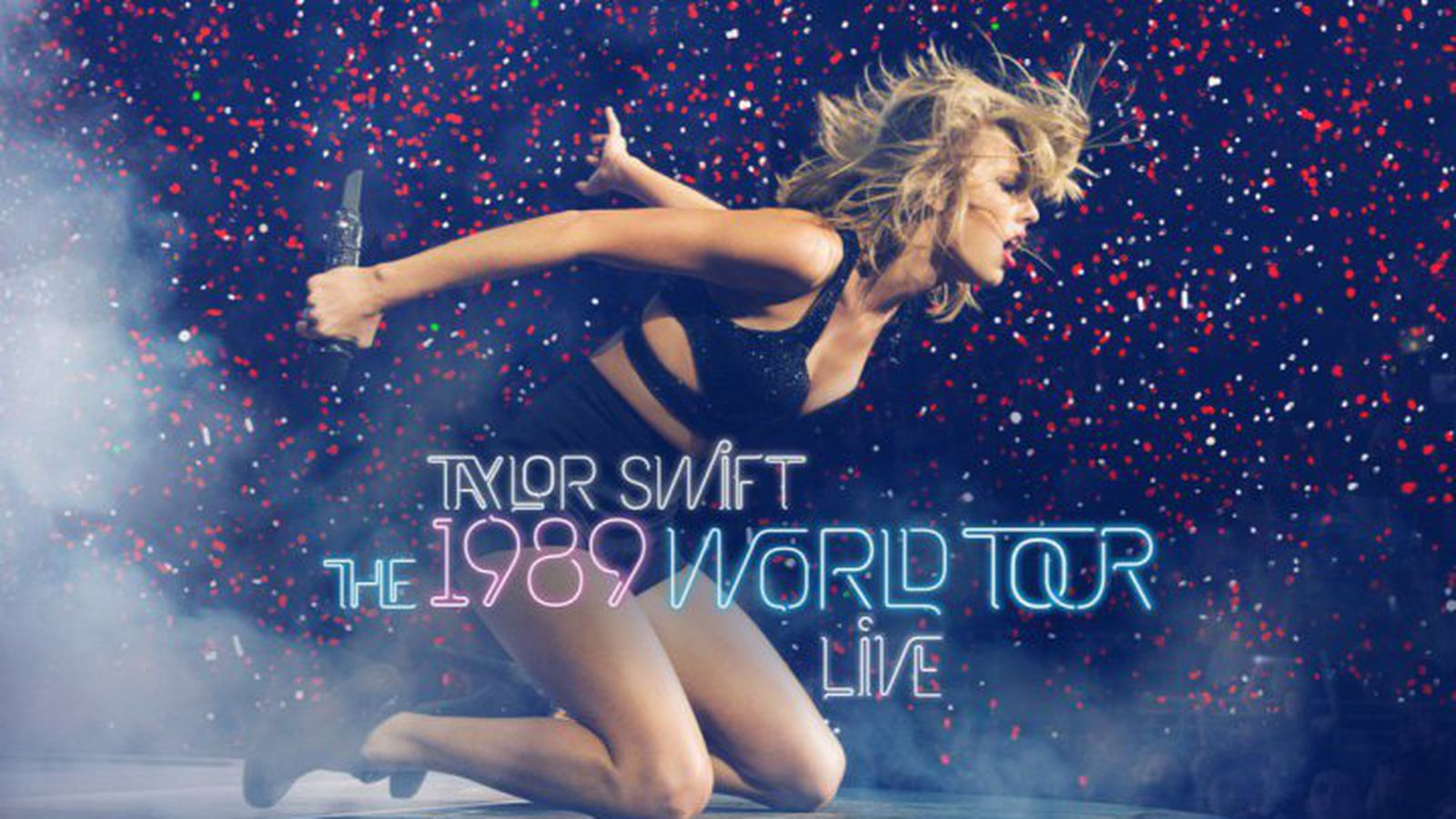 Taylor Swift S 1989 World Tour Documentary Is Now Streaming On Apple Music The Verge