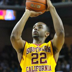 Byron Wesley led USC with 18 points.
