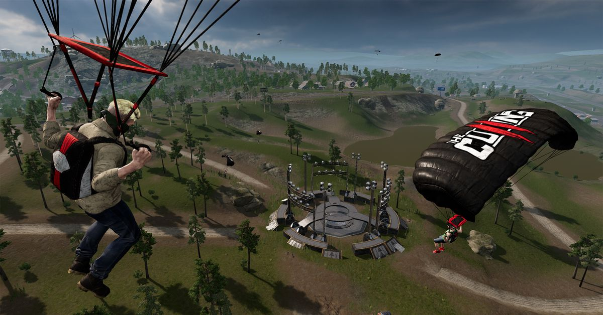 New battle royale The Culling 2 picked a bad time to launch