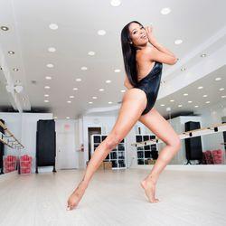 Ciara Tunstall, Pulse 163 //