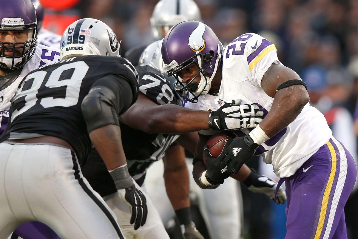 Breaking down Raiders opponent: Keys to victory against the Vikings