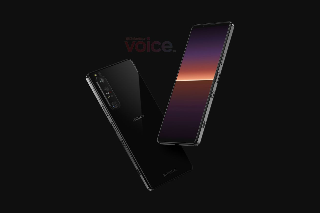 Sony will announce its next Xperia phone on April 14th