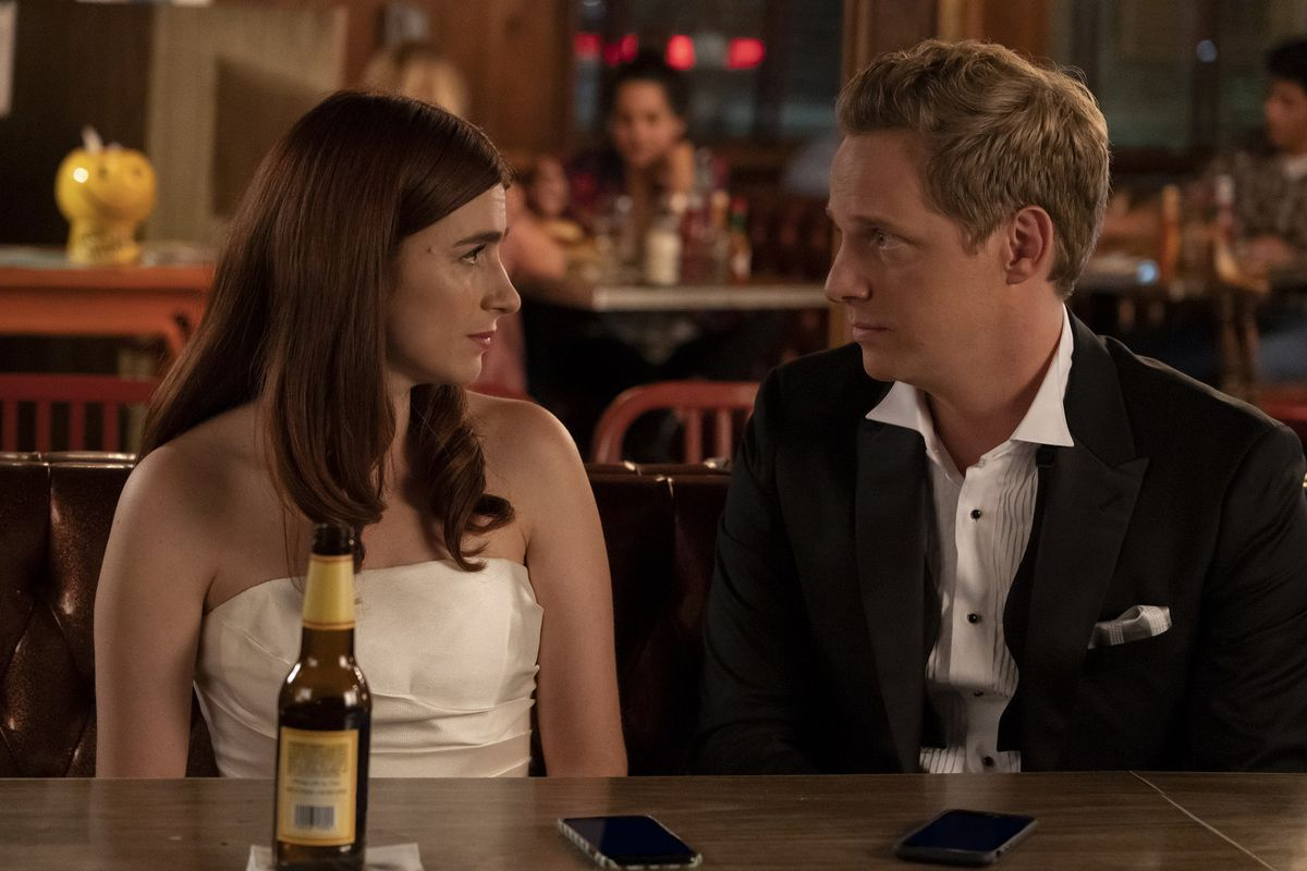 TV Review: Youre the Worst (2x09) LCD SoundSystem   The