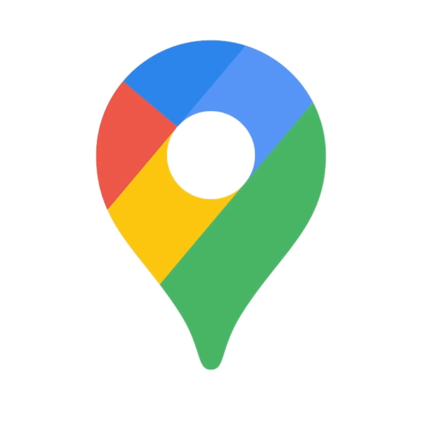 Google Maps Gets A New Icon And More Tabs To Celebrate 15th Anniversary The Verge