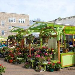 Gethsemane Garden Center [Photo: via Facebook]