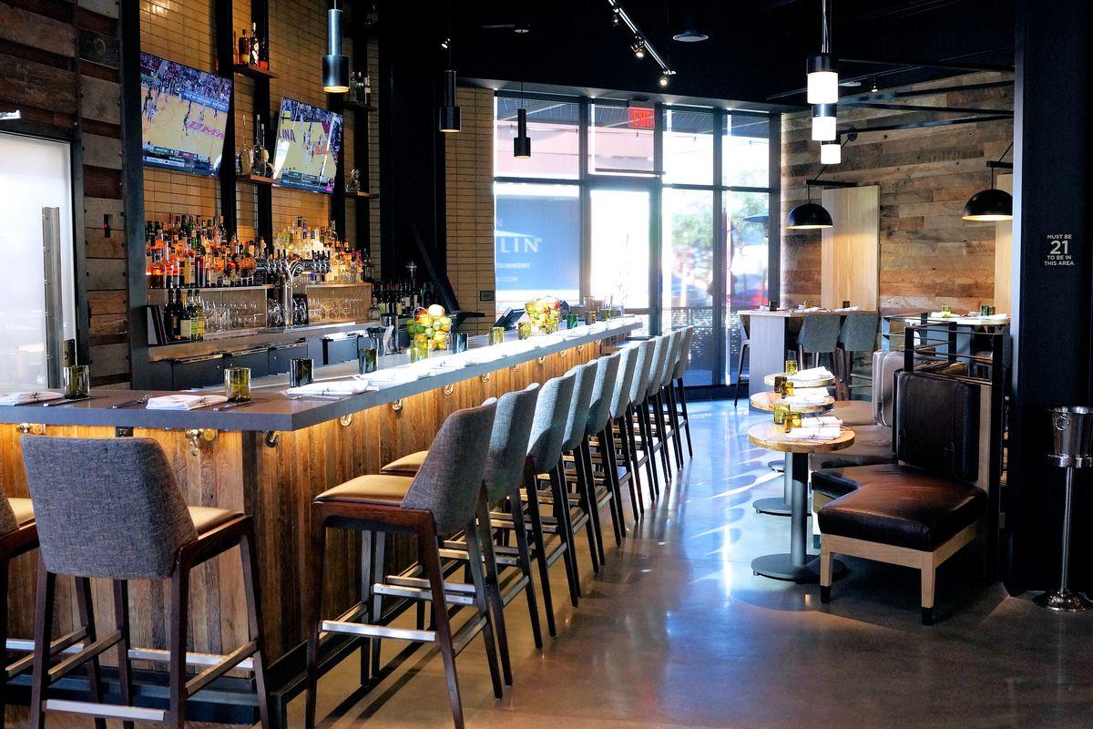 Wolfgang Puck Bar & Grill at Downtown Summerlin