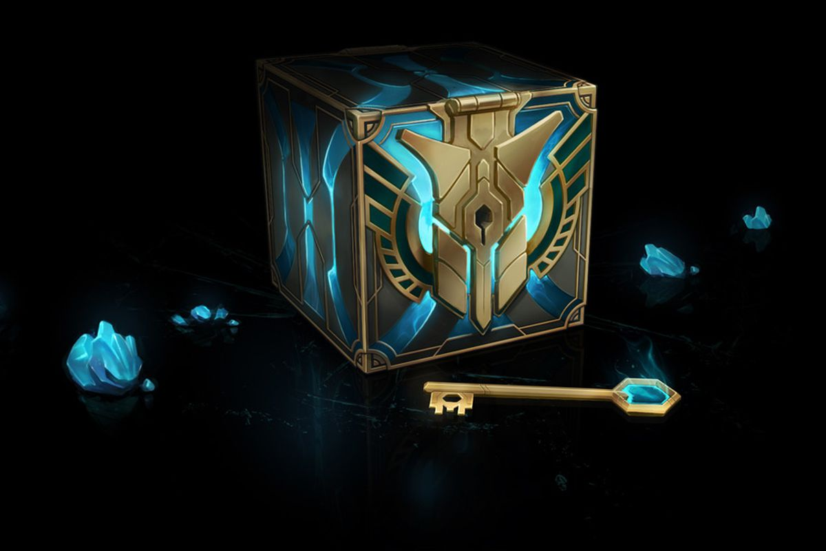 League Of Legends 2020 Halloween Loots League of Legends will lock toxic players out of its new crafting