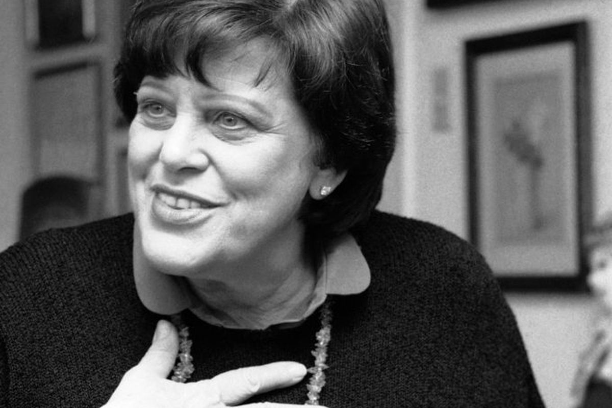 Kaye Ballard, star of sitcom 'The Mothers-In-Law,' dies at 93