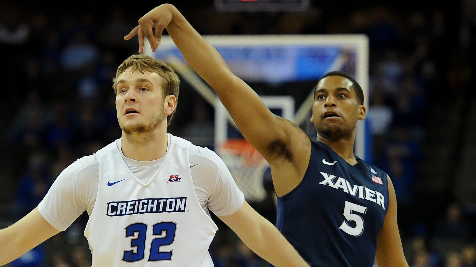 Xavier Gets Humiliated Three Takeaways Banners On The
