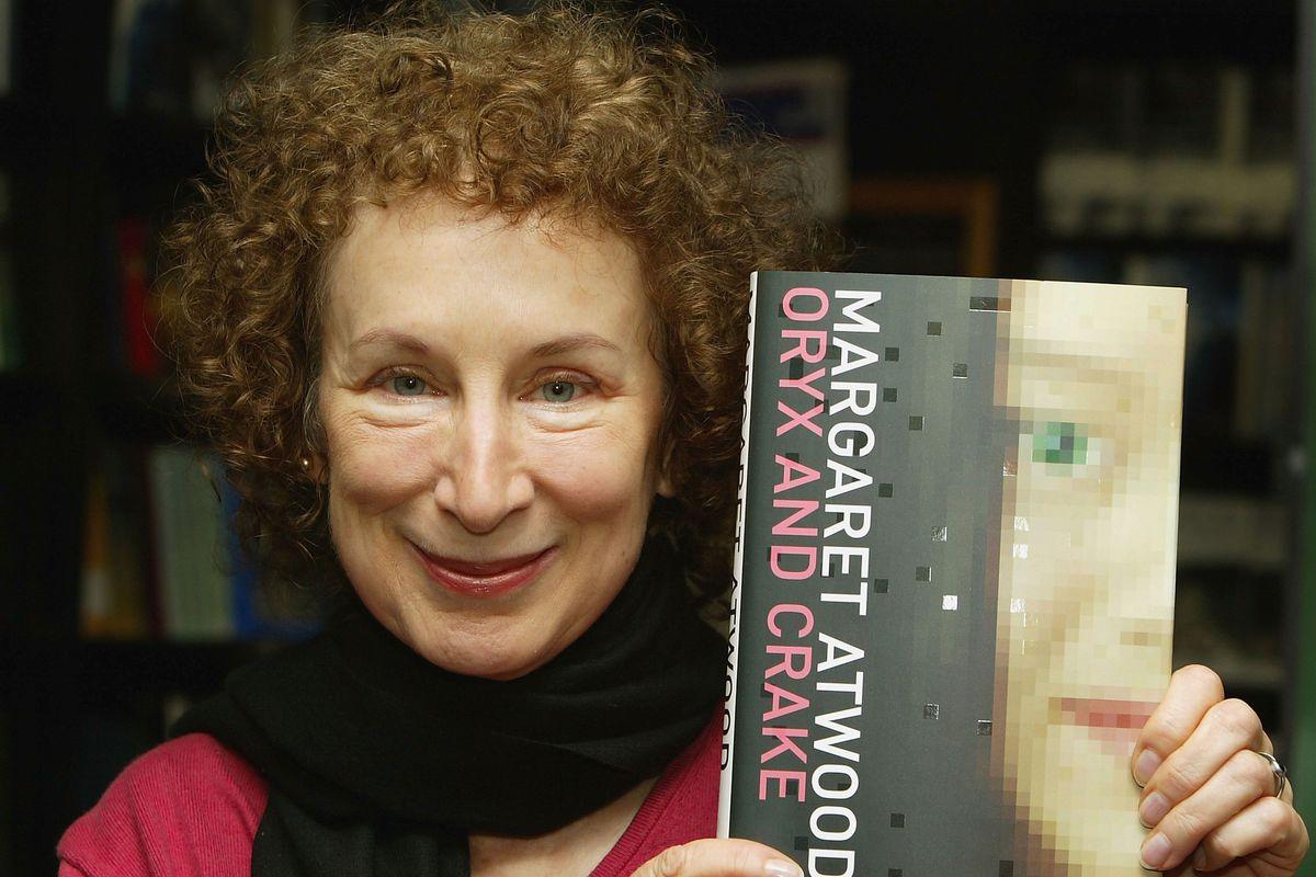 Man Booker Prize 2003 Awards
