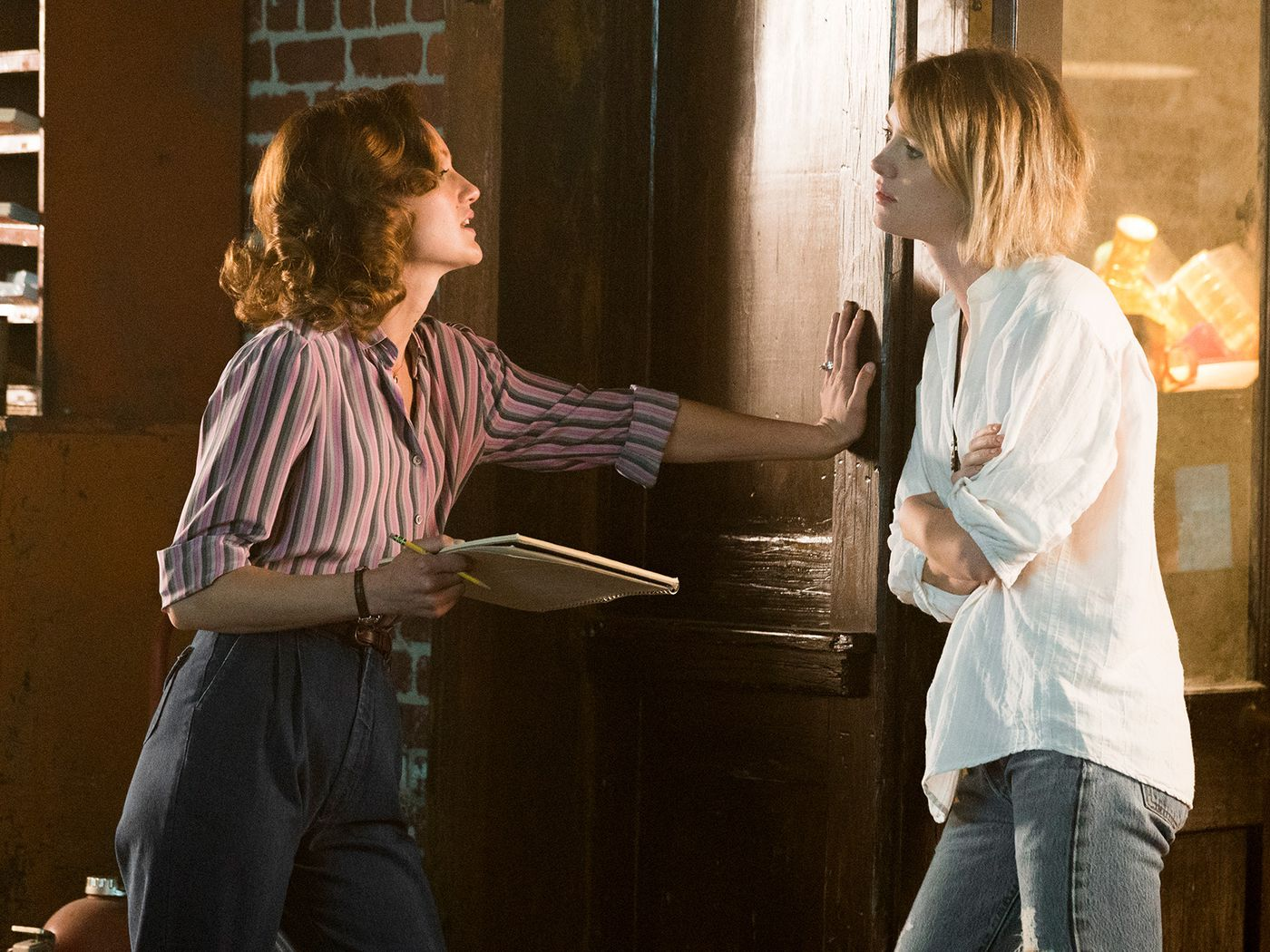Halt And Catch Fire S Third Season Heads To Silicon Valley In