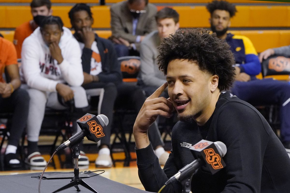With the Pistons expected to take Cade Cunningham in the draft next month, the Central Division will become more challenging for the Bulls.