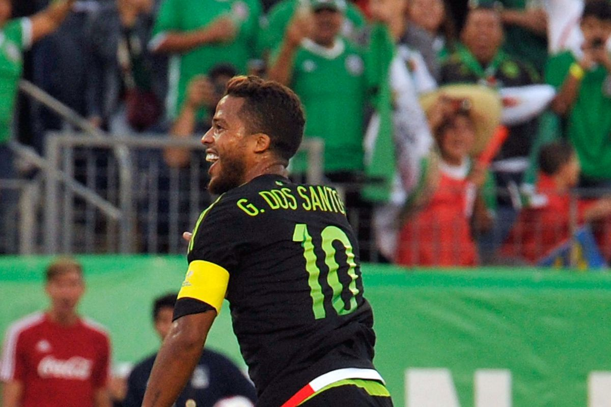 Mexico National Team: Mexico cruise past Honduras