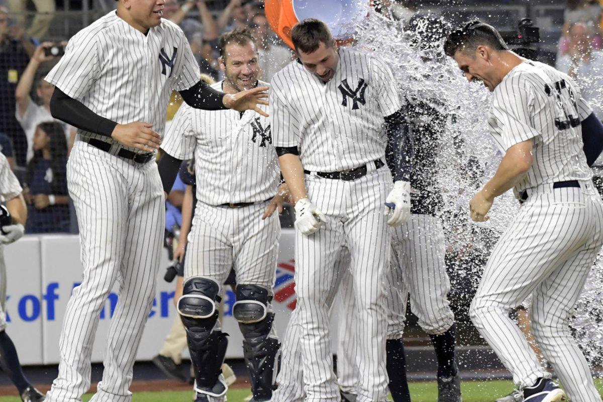 Final: Yankees 5, White Sox 4 - Chicago Sun-Times