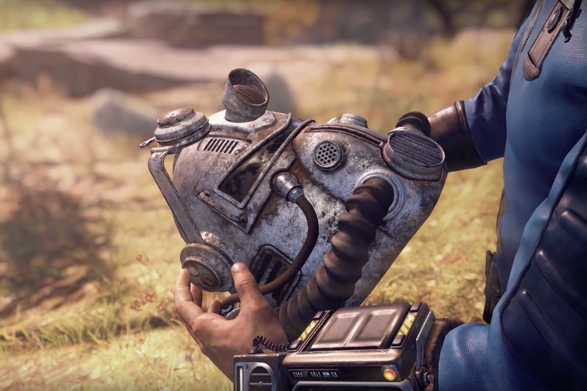 Fallout 76's online gameplay worries fans who love single-player