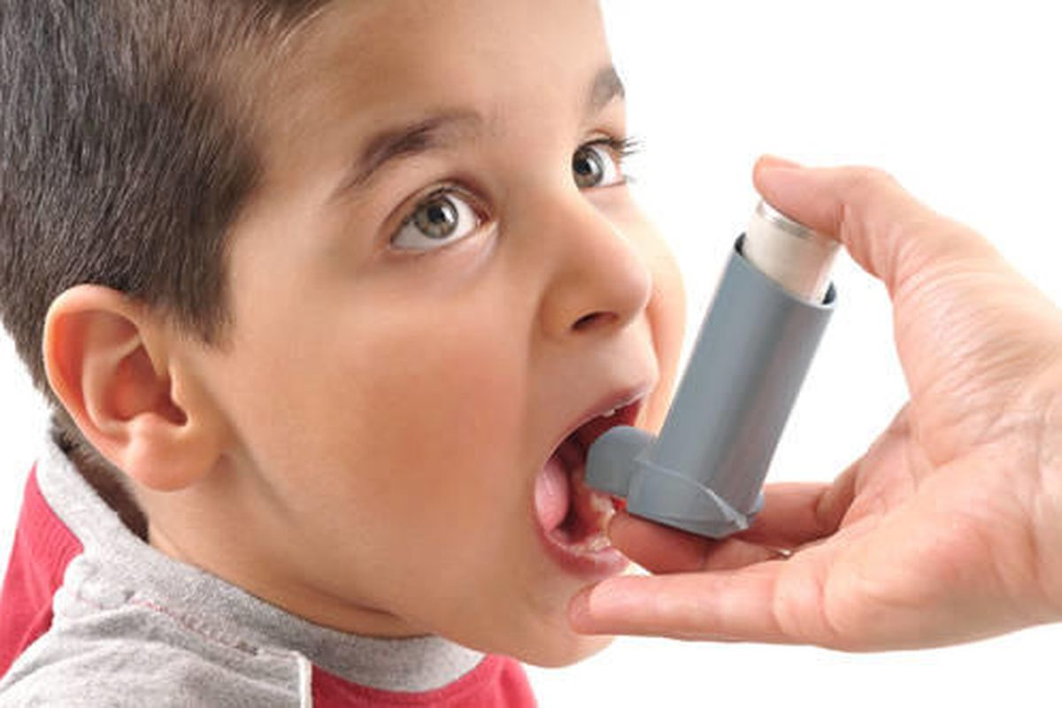 As one of the most common chronic diseases in children, asthma plagues more than 6 million kids in the country and about 67,000 in Utah.
