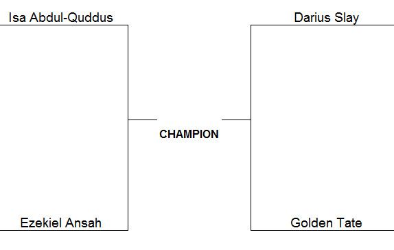 final four fixed