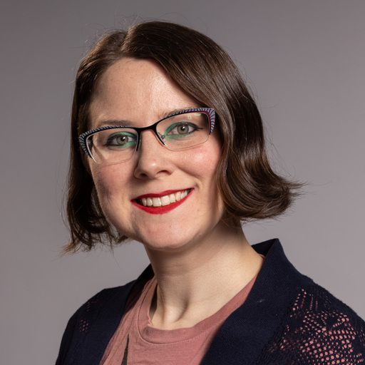 Jenna Stoeber