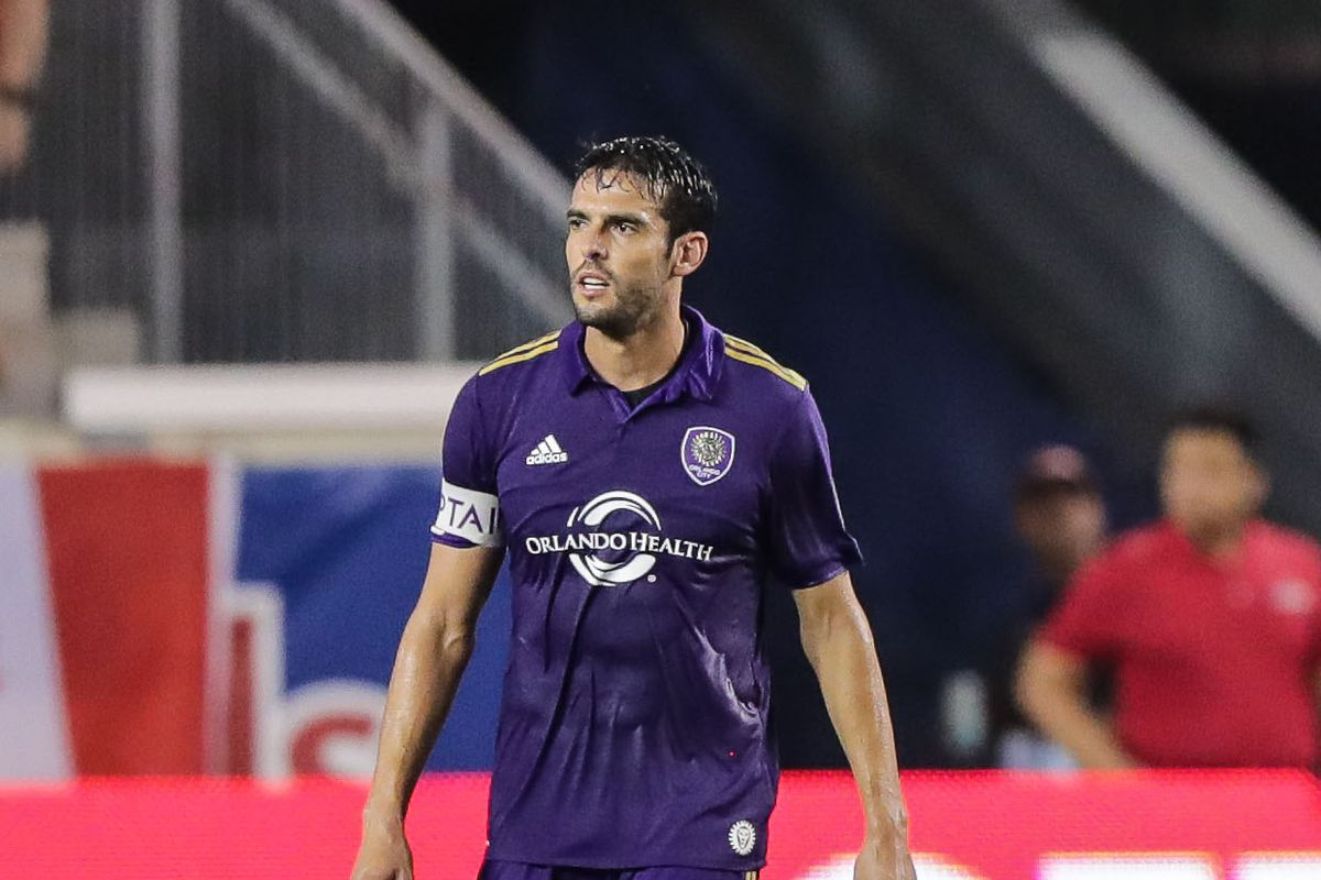"Orlando City Won t Appeal Kaká Red Card to ""Avoid Further"