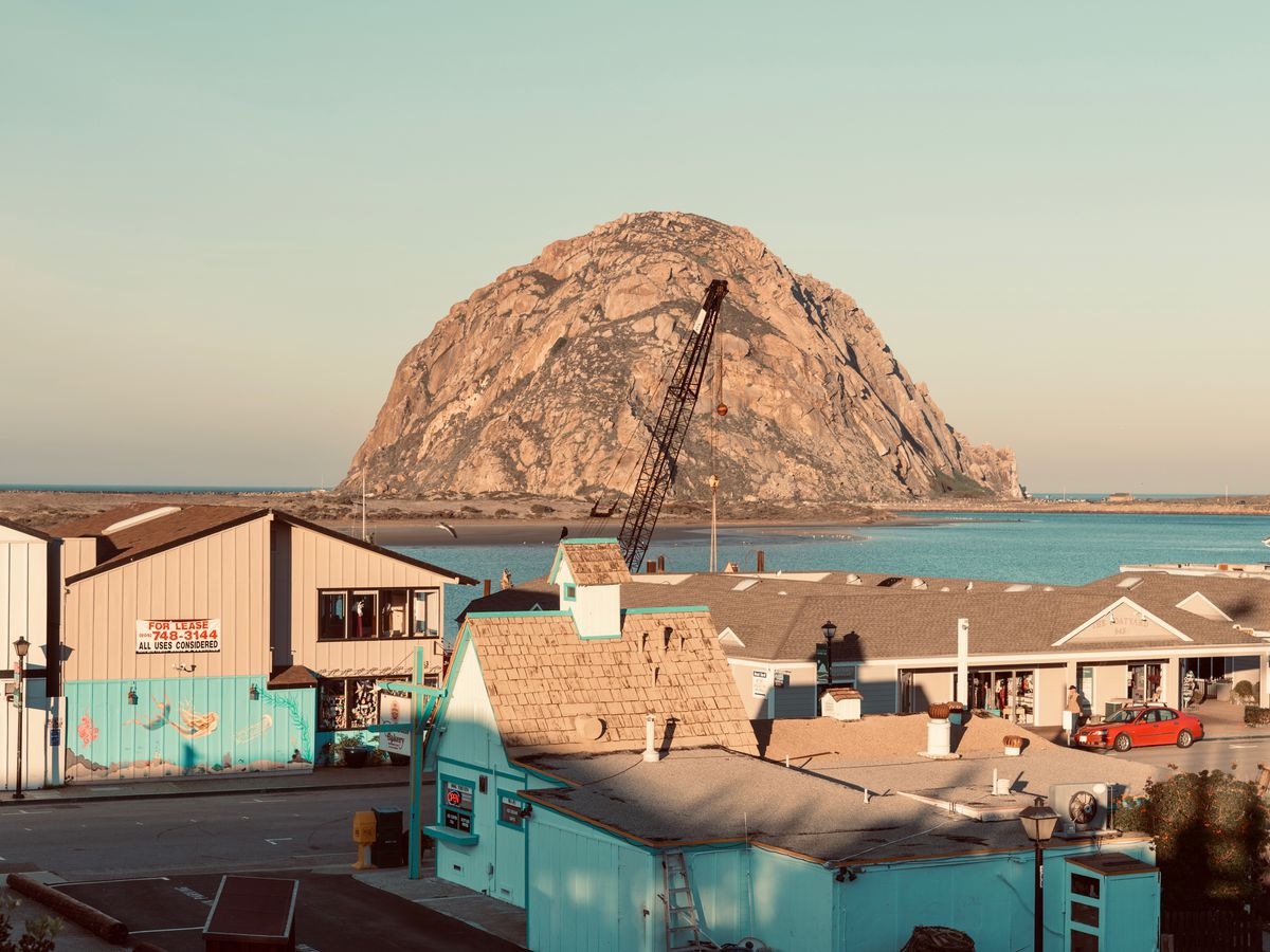 Map Of Southern California Coastal Towns.19 Small Towns Around Los Angeles To Visit Curbed La