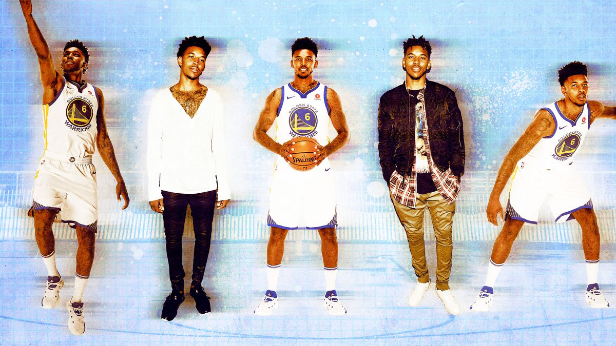 59d9f392885 The Nick Young Experience Hits the Champion Golden State Warriors ...