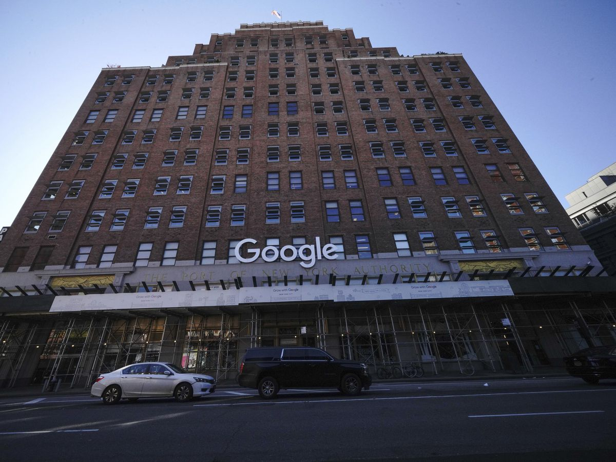 Where Amazon Google Facebook And More Are Signing Leases In Nyc Curbed Ny