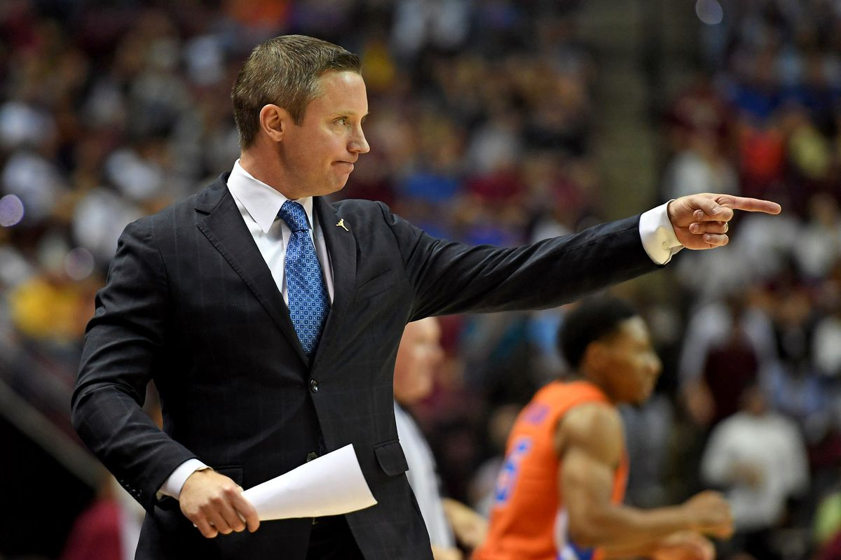 NCAA Basketball: Florida at Florida State