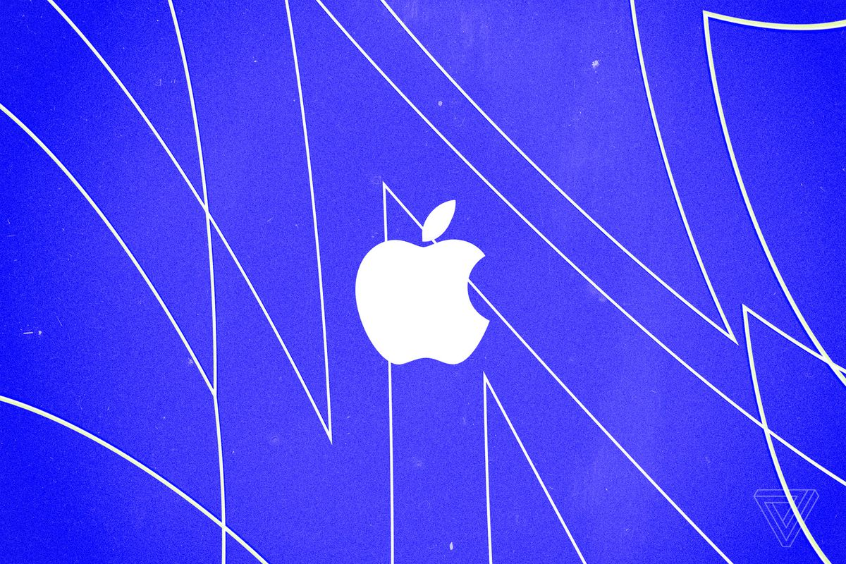 Pirates are also abusing Apple's enterprise program to