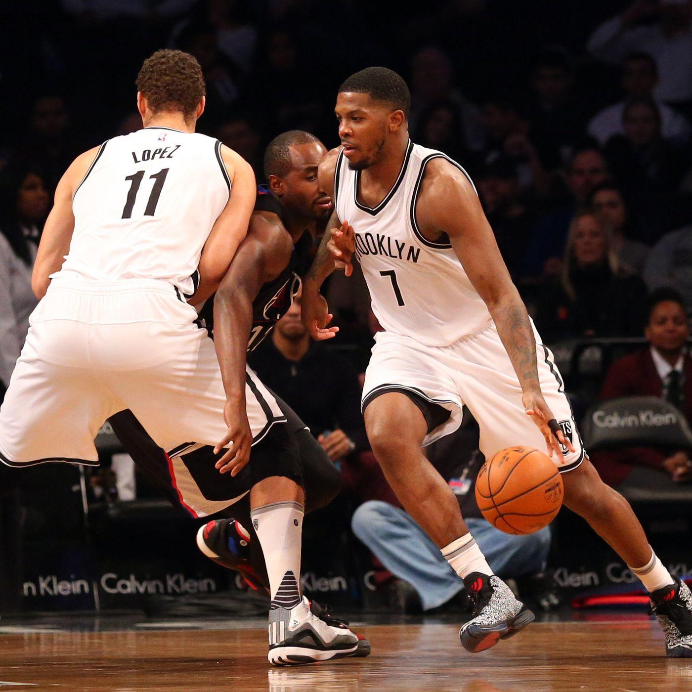 Orlando Magic vs Brooklyn Nets game time a6d76c0de