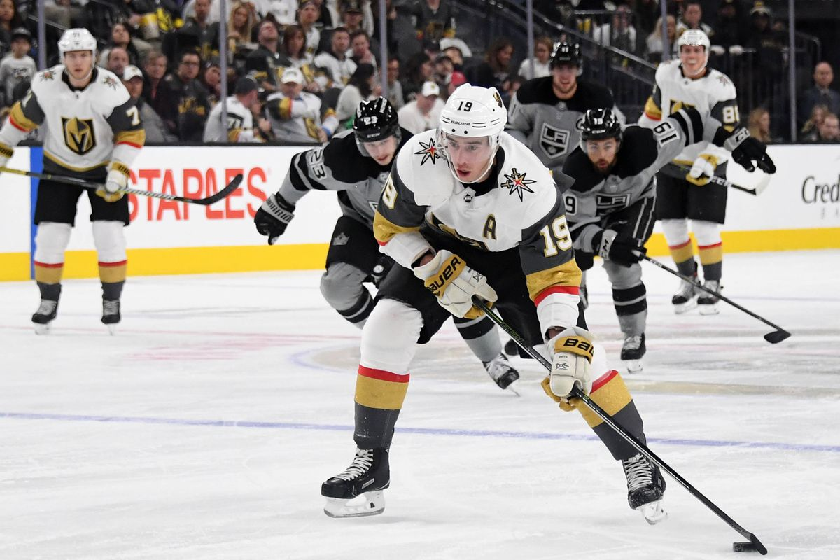 Golden Knights vs  Lightning odds 2019: Slumping Vegas
