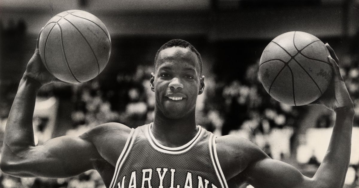 The Legend Of Maryland Basketball S Len Bias Testudo Times