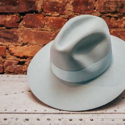 "<b>Akubra Hats x Bec & Bridge</b> Bianca Adventurer Hat, <a href=""http://www.bspacenyc.com/products/bianca-adventurer-akubra"">$250</a>"