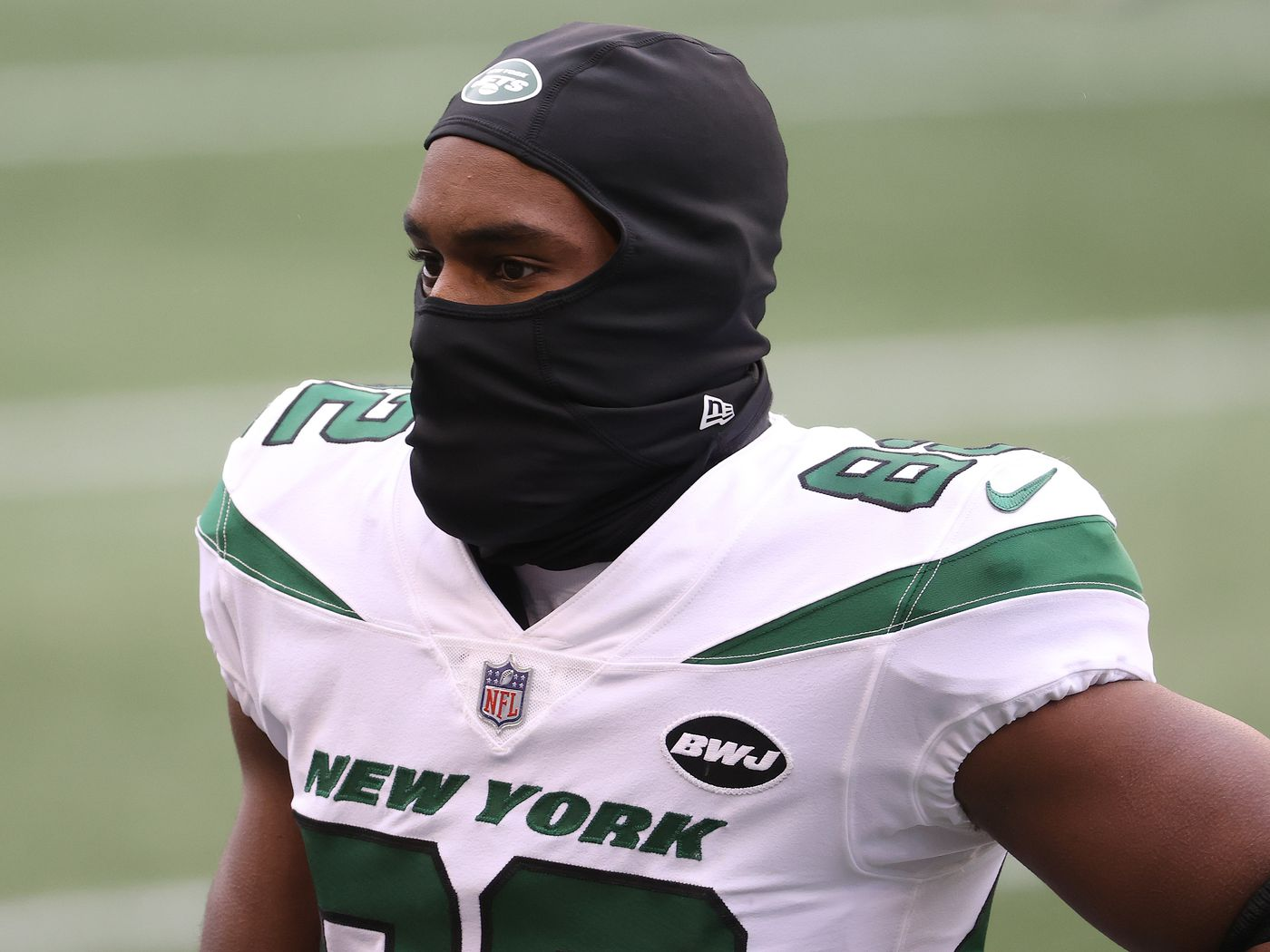 Jamison Crowder injury: Jets WR listed as questionable for Week 15 ...