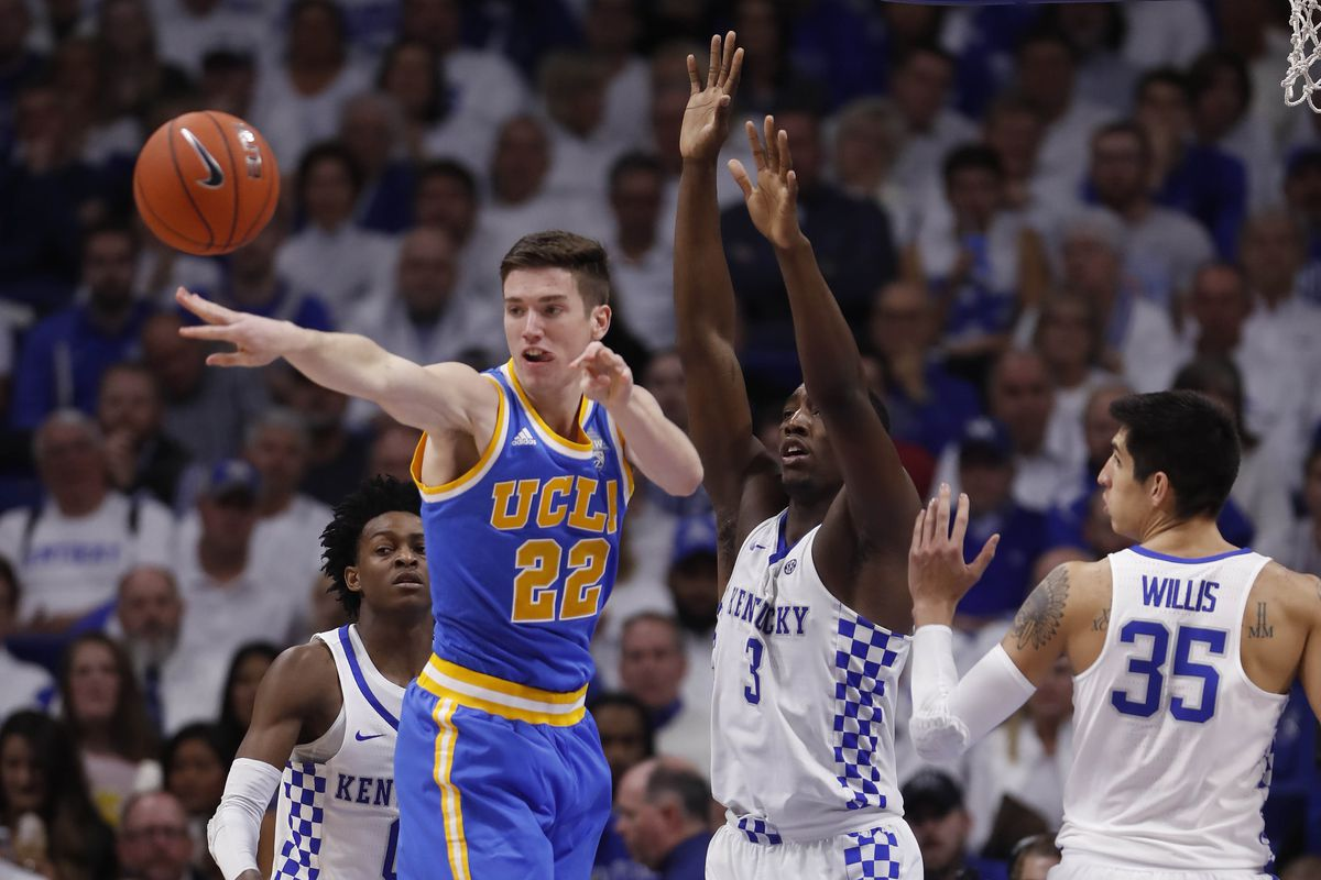 TJ Leaf may be the ultimate Steve Alford player