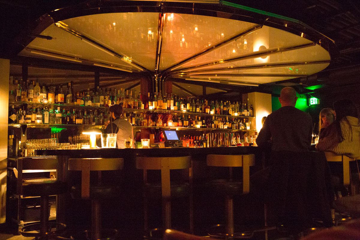 Everything You Want to Know About Secret Speakeasy B&GC - Eater Denver