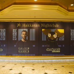A reported $70 million has been spent on hiring DJs.