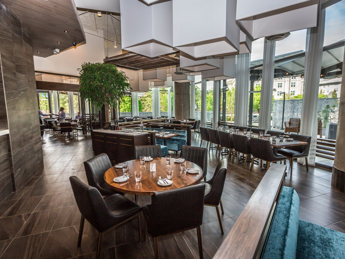 Atlanta Restaurants Reopened For Dine In Service During Covid 19 Eater Atlanta