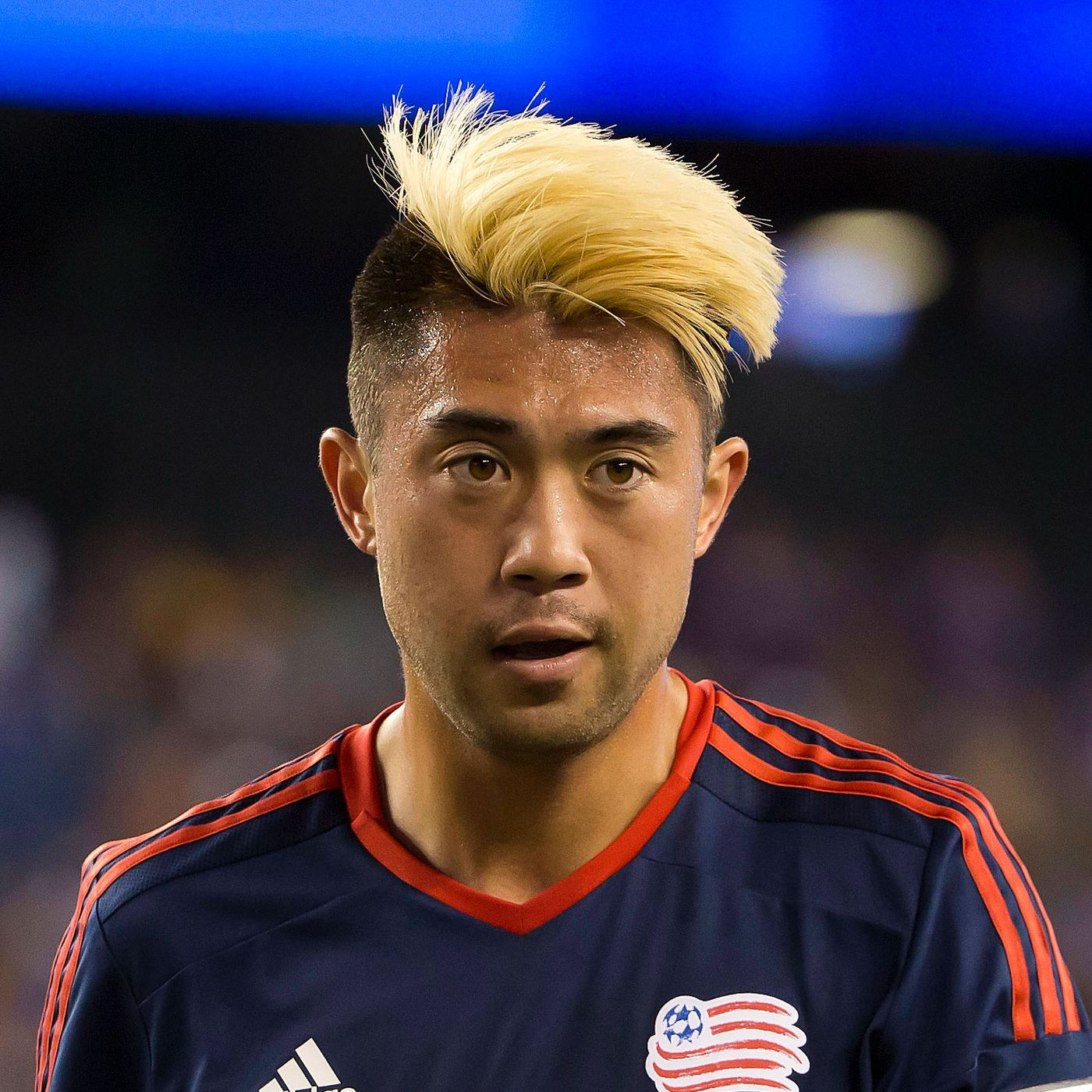 Power Ranking Lee Nguyens Revolution Hairstyles The Bent Musket