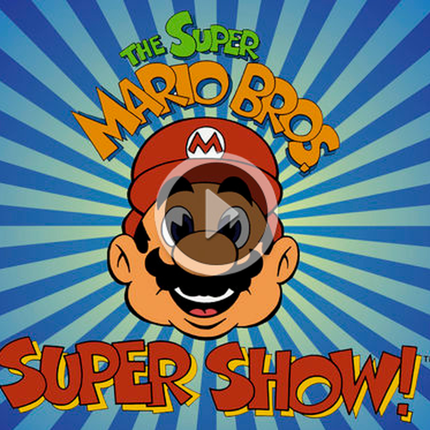 Watch This Waste The Weekend With The Super Mario Bros Super