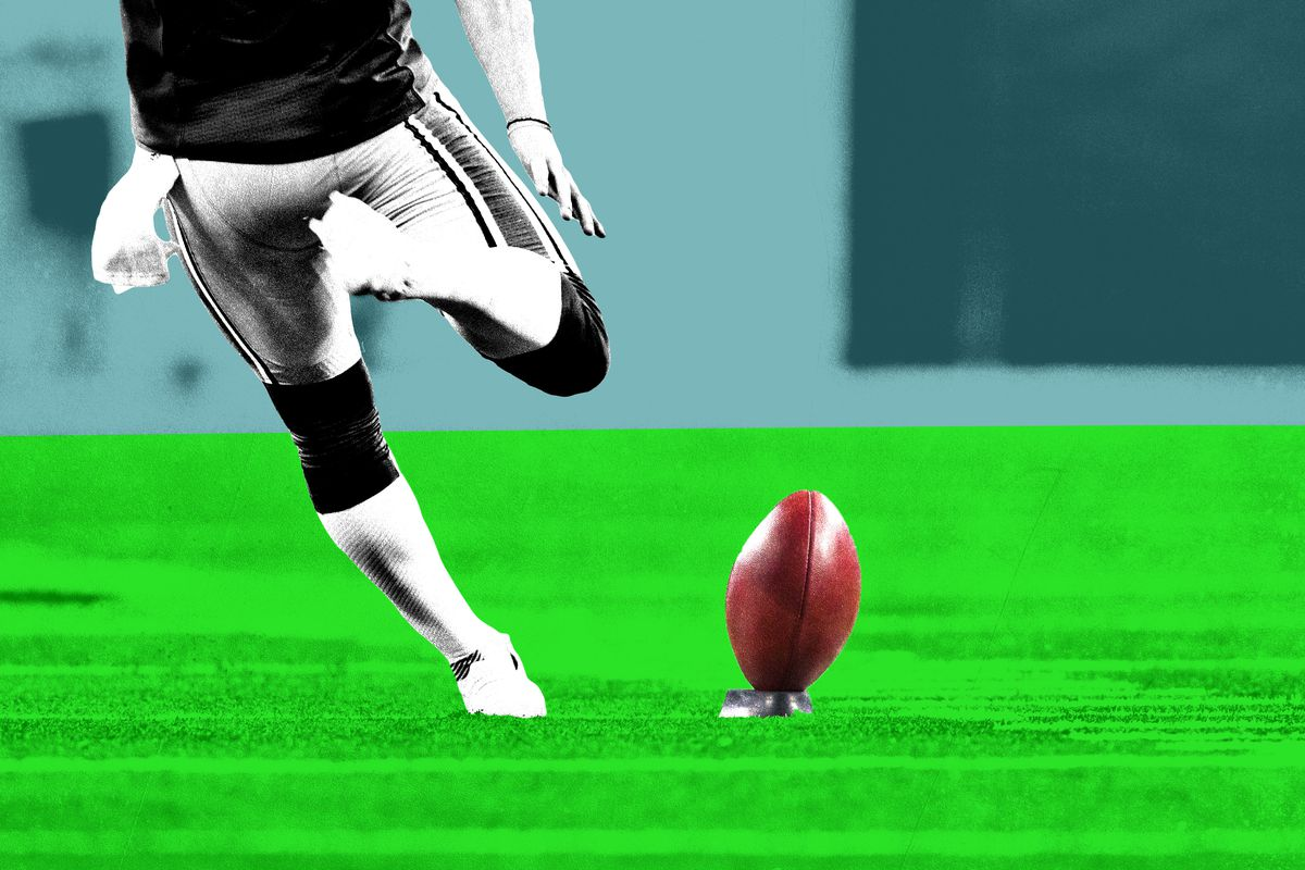 the kickoff isn�t worth saving but the nfl keeps trying