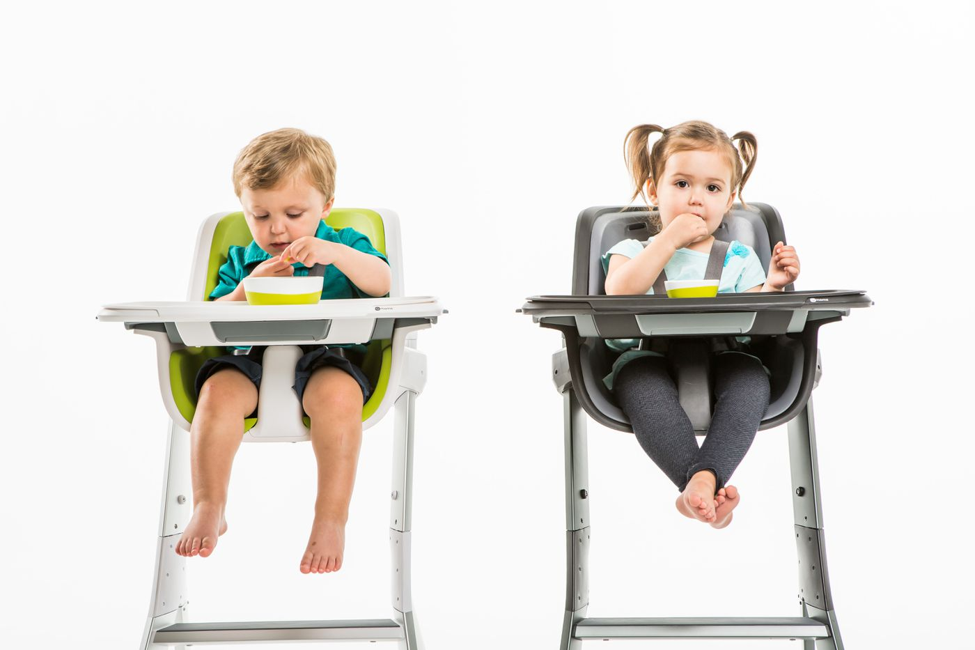Magnificent This Magnetic High Chair Has Some Clever Features But Its Ncnpc Chair Design For Home Ncnpcorg