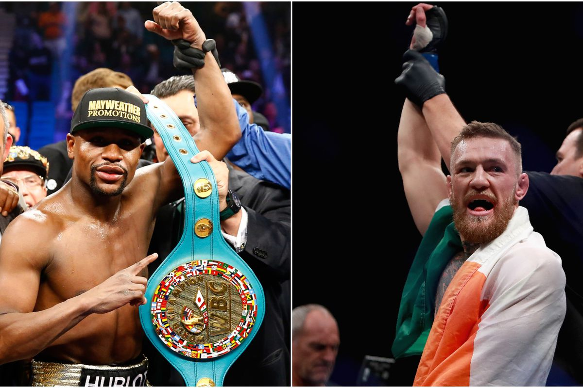 Mayweather Vs Mcgregor Stream Deutschland