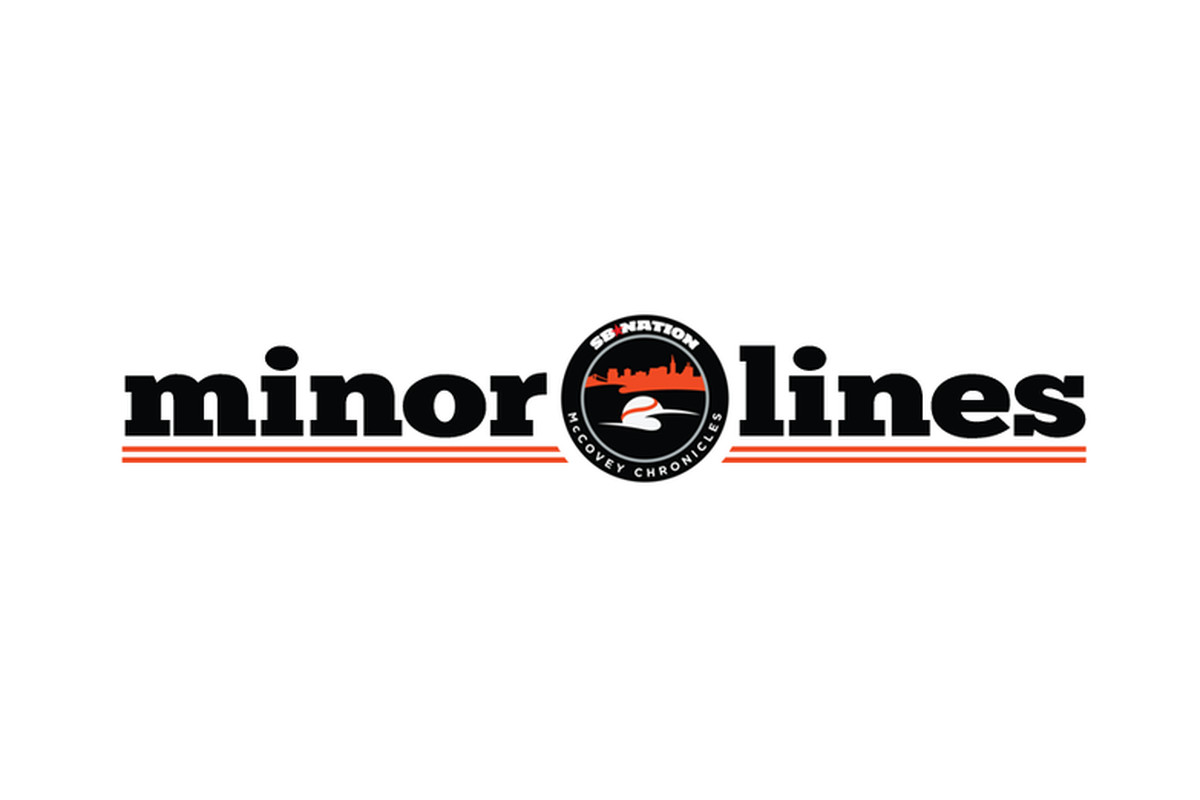 minor lines logo