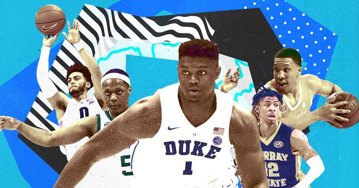 These are the players in the 2019 NCAA tournament you need to know.