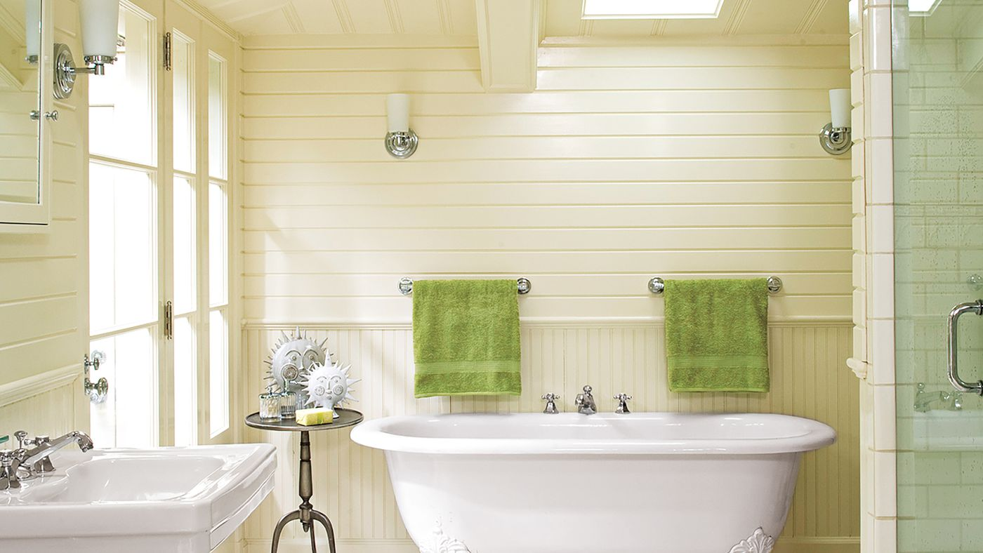 DIY Bathroom Remodel Ideas - This Old House