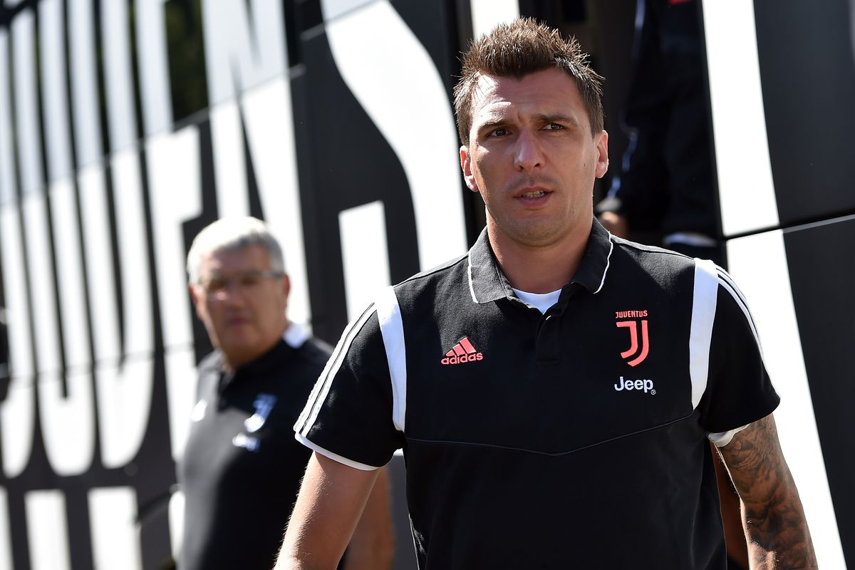 Juventus A v Juventus B - Pre-season Friendly