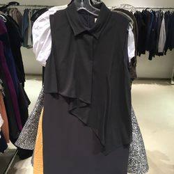 O'2nd for Scoop dress, size 2, $119.60 (was $495)