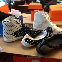 Women's Y-3 shoes