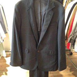 Maison Kitsuné men's suit, $900